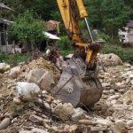 Judecătorii vor decide distrugerea Râului Bistrița